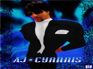 AJ Cyannis