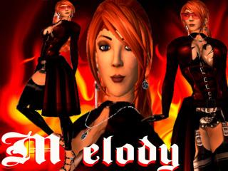 Melody2 Brun