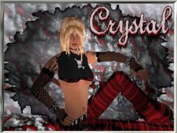 Crystal McClure