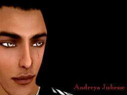 Andreya Juliesse