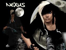 Nexus Ghost