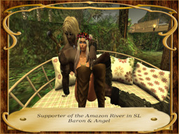 BaronVonBat Resident's Profile Image