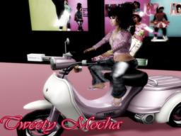 Tweety Mocha