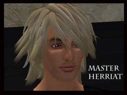 Master Herriat