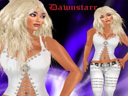 Dawnstarr Scorpio