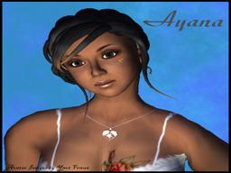 Ayana Choche