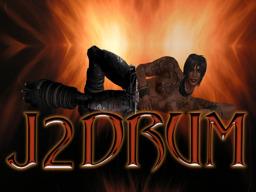 J2Drum Dreadlow