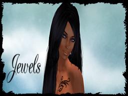 jewels Serrta
