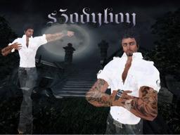 s3odyboy Elan