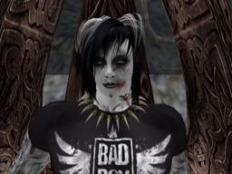 Mikael Darkmatter