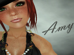 Amykins Larkham