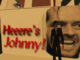 Johnny Ludwig