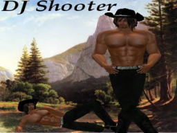 shooter Pexie