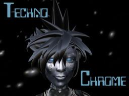 Techno Chrome
