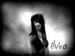 Elvira Darkstone