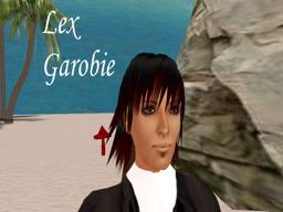 Lex Garobie