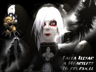 Talia Illyar