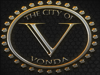 City of Vonda