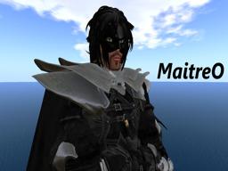 MaitreO Xeno