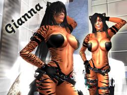 Gianna Galaxy