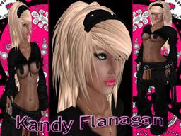 Kandy Flanagan