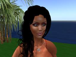 Ebony Maven