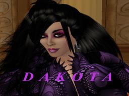 Dakota Garnet