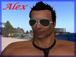 alexs Kegel