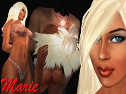 Marie Sharkfin