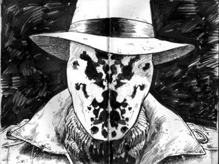 Rorschach Orfan
