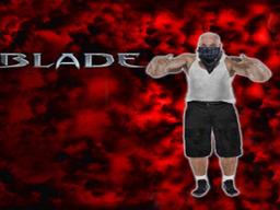 Blade Xenga