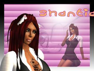 Shantia Soulstar