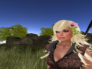 RebeckaSL Resident profile image