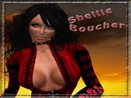 Shellie Boucher
