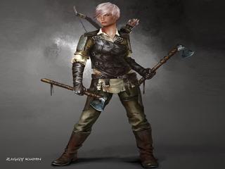 Eskyrina Resident profile image