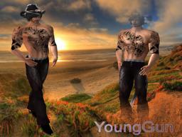 YoungGun McKeenan