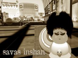 savas Inshan