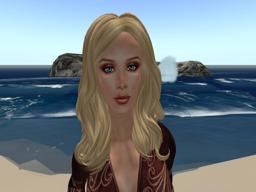 Angelina Ordram