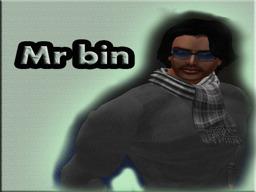 Mrbin Galaxy