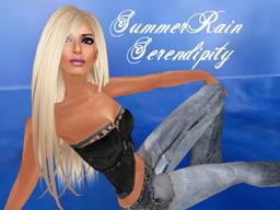 SummerRain Serendipity