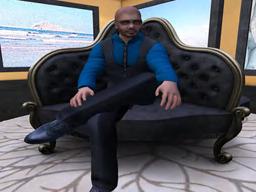 Rex Ronwood's Profile Image