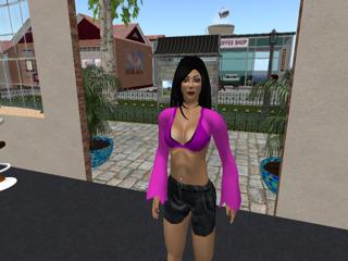 GirlNextDoor Monitor