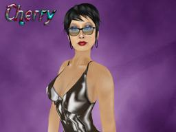Cherry Zirgar