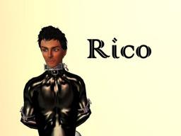Rico Mialifo