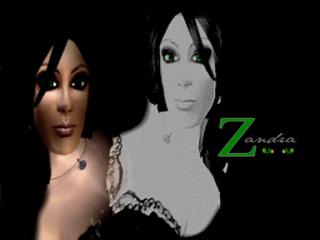 Zandra Karillion