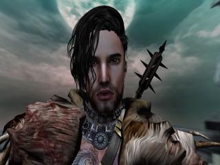 kev Greymyst profile image