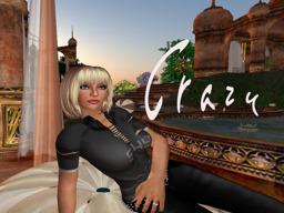 CrazyHorse0 Bikcin
