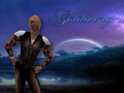 Goldwing Klaar