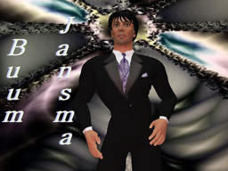 Buum Jansma