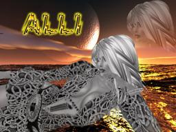 Alli Anthony